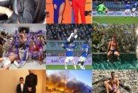 best nine instagram cristiano ronaldo