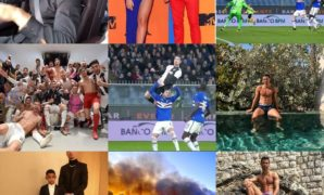 best nine instagram cristiano ronaldo